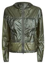 Canada Goose Short Wabasca Translucent Jacket