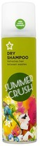 Superdrug Dry Shampoo Sinful Moments 150ml