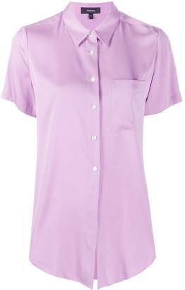 Theory Short Sleeve Shirt