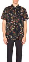 Engineered Garments Pop Over BD Shirt