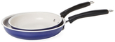 Cuisinart Ceramic Skillets (Set of 2)