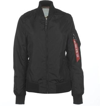 Alpha Industries MA 1 Flight Jacket