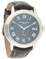 Raymond Weil Maestro Watch