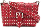 RED Valentino flower studded shoulder bag
