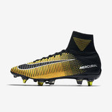 Nike Mercurial Superfly V Dynamic Fit SG-PRO Anti-Clog Soft-Ground Soccer Cleat