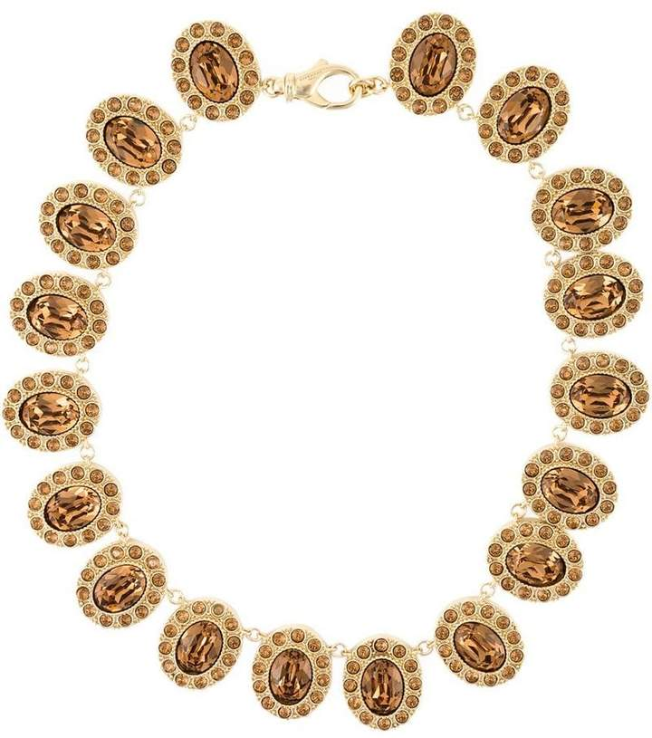 Givenchy rivière style necklace