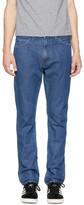 Levi's 505 Line 8-C Jeans