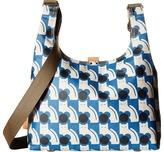Orla Kiely Poppy Cat Print Midi Sling