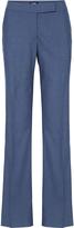 Oxford Danica Suit Trousers Blue X