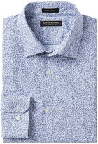 Banana Republic Grant Slim-Fit Supima® Cotton Floral Shirt