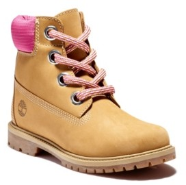 Timberland Women's Convenience Lace Boot Women's Shoes