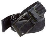 HUGO BOSS Tebalto Leather Belt