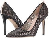Sarah Jessica Parker Fishnet Fawn Women's Shoes