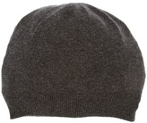 Dolce & Gabbana slouch fit beanie