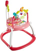 Fisher-Price Space Saver Jumperoo - Floral Confetti