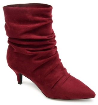 Journee Collection Jo Bootie