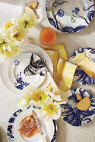 Anthropologie From The Deep Dinner Plate