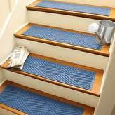 Red Barrel Studio Amald Diamond Stair Tread