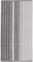 Margo Selby Tierney Towels, Grey