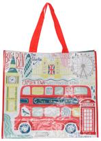 London Landmarks Reusable Bag