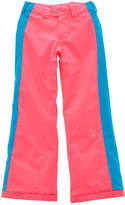 Spyder Girls' Pink Thrill Tailored Pant