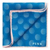 Thomas Pink Ulla Dot Pocket Square