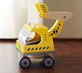 Pottery Barn Kids Construction Vehicle: Digger