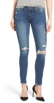 Paige Women's Verdugo Ripped Ultra Skinny Jeans