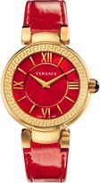 Versace VNC14 0014 Leda stainless steel watch