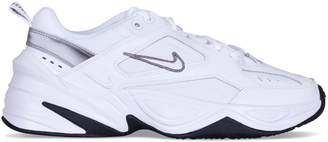 Nike Wmns M2k Tekno - White/white-cool Grey-black