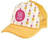 San Diego Hat Company Children's Life Is Sweet Trucker Hat CTK4184