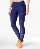 Nike Legend Power Just Do It Training Leggings