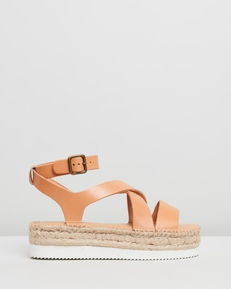 Soludos Olympia Espadrille Sandals