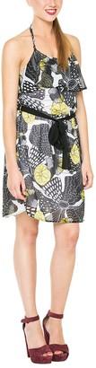 Desigual Women's Woven Dress Straps 10