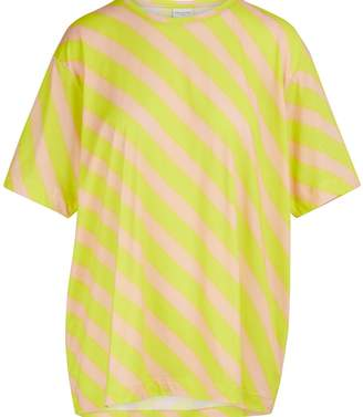 Dries Van Noten Striped T-shirt