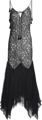 Haute Hippie 3/4 length dresses