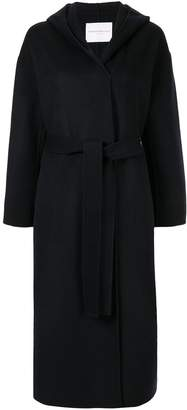 TOMORROWLAND belted waist coat