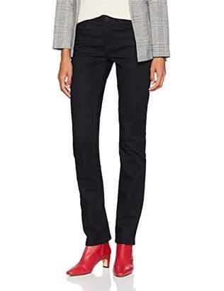 Street One Women's 371658 Envy Straight Jeans,26W x 32L