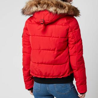 Superdry Women's Everest Bomber Jacket
