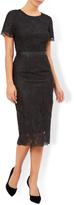 Monsoon Valentina Short Sleeve Lace Dress