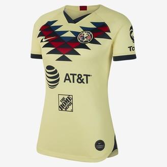 Nike Women's Soccer Jersey Club America 2019/20 Stadium Home