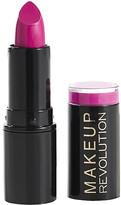 Makeup Revolution Amazing Lipstick - Crime