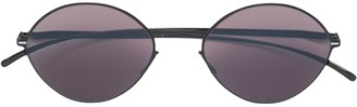 Mykita x Maison Margiela eye shaped sunglasses