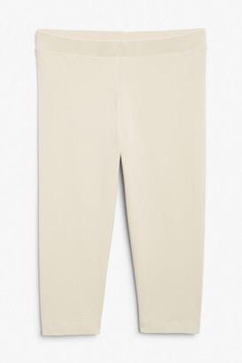 Monki Capri leggings