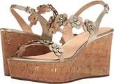 Kate Spade Women's Tisdale Wedge Sandal,6 M US