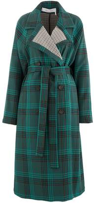 See by Chloe Double-faced coat