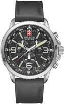 Swiss Military Arrow chrono watch