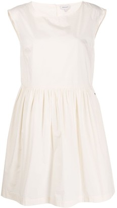 Woolrich short sleeveless dress