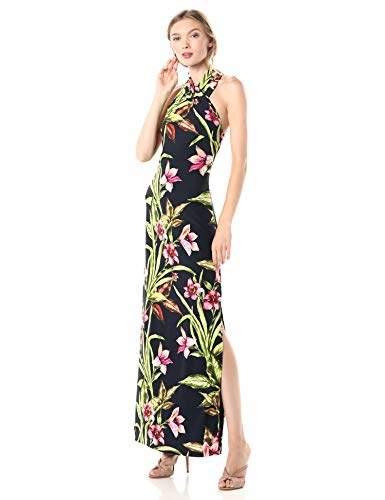 Rachel Roy Women's Harland Jersey Maxi Dress