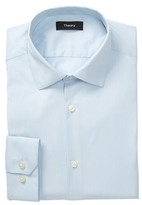 Theory Dover Slim Fit Dress Shirt